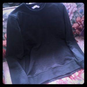 Green ElevenParis sweater - never worn size S